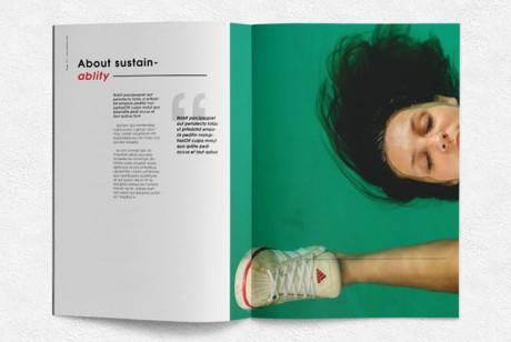 企业宣传册设计公司教你宣传册设计的留意事项