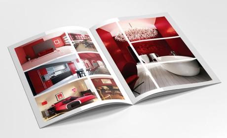 公司宣传册设计需求重视哪些要素