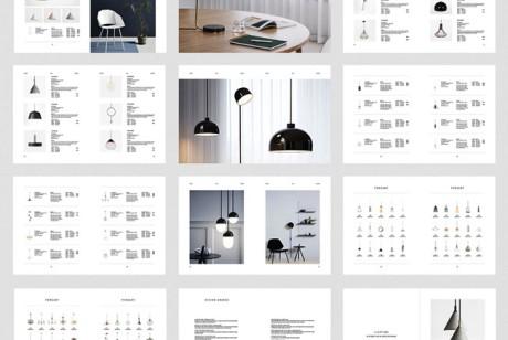 产品画册设计排版技巧