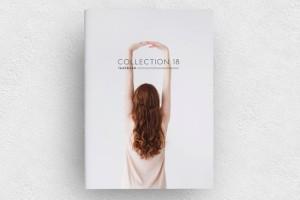 印尼Ahsanjaya Corp时尚画册模版设计分享
