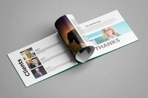 怎样做好企业产品宣传画册设计的排版工作