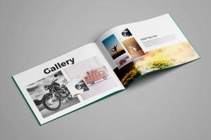 构思企业画册设计需求留意什么