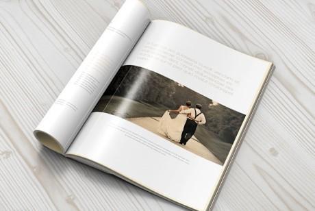 企业画册设计公司的体现办法