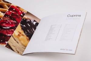 画册设计公司怎样供给设计精品