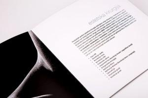 企业画册设计技巧与办法