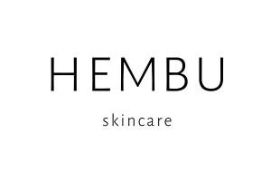 彩妆品牌形象设计Hembu Skincare护肤品精品店