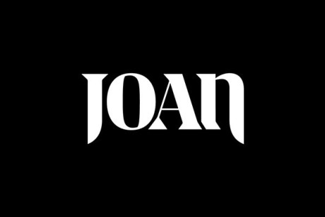 Joan创意机构品牌形象设计