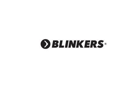 Blinkers品牌单车智能配件形象设计