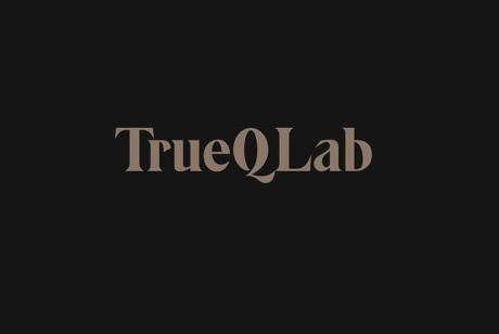 品质咖啡品牌形象设计TruequeLab品牌