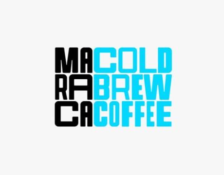 咖啡品牌形象设计墨西哥Maraca品牌