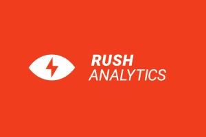 搜索营销服务品牌形象设计俄罗斯RUSH ANALYTICS机构