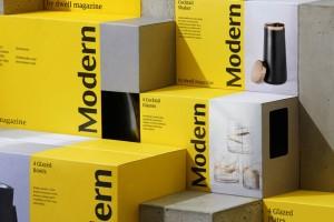 餐具包装设计能够帮助产品卖货