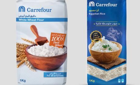 粮油品牌包装设计首要考究的是什么?