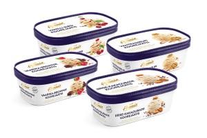 冰激凌包装设计公司给产品提高档次