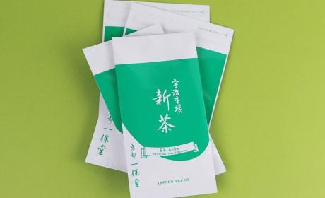 新茶包装设计从传统文化中着手创新