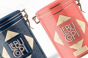 好的茶叶包装设计能够让更多的消费者认可并传播