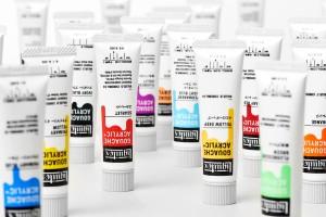 丙烯酸漆包装设计对品牌来讲有什么重要的含义