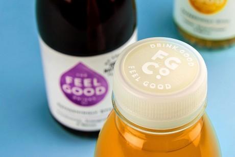 果汁饮品产品包装设计对企业来讲有哪些优点