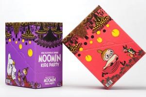 精品包装盒设计让产品取得更多顾客的喜爱