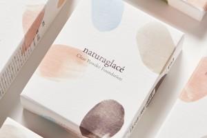 特种纸化妆品包装设计