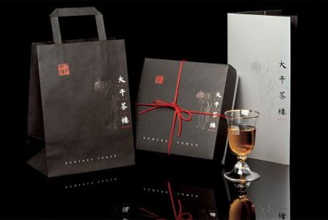 茶叶包装设计为何愈加得到重视