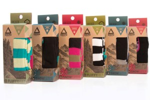 包装设计的配色方法
