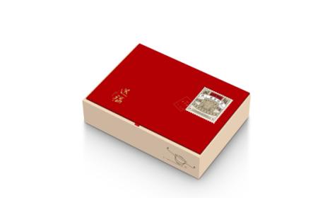 送福丨茶叶礼盒