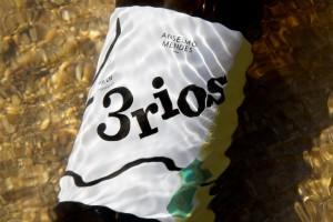 3 Rios品牌葡萄酒包装设计