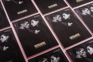 服饰品牌目录画册设计的核心要素