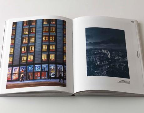 深圳画册设计公司怎样落地家具品牌画册设计
