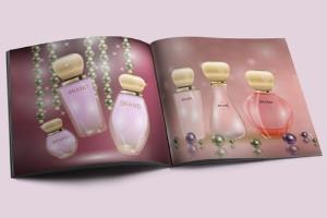 香水品牌画册设计有哪些设计准则
