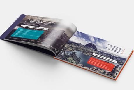 什么样的品牌画册设计能直抵消费者心智