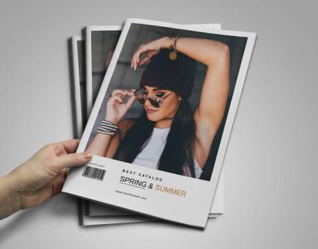 深圳品牌画册设计公司推荐和排名