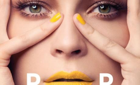 国外时尚化妆品画册设计欣赏