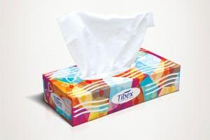 纸巾包装设计在色彩上的运用