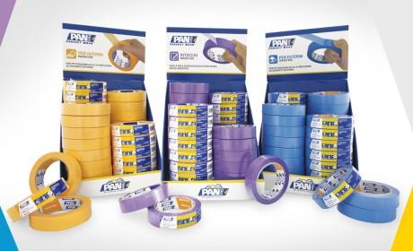 精巧胶带包装设计是怎样设计出来的?
