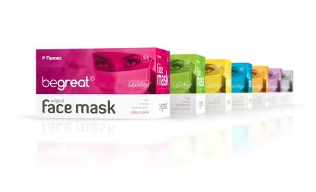 医护口罩包装设计会让更多的人知道你的品牌