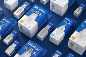 灯泡包装设计对于光电公司来说是非常重要的