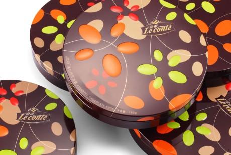 好的视觉设计是食品包装设计畅销的第一步