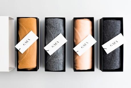 毛衣包装设计不仅仅是方便携带那么简单