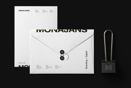 VI设计对品牌的重要性不可忽视