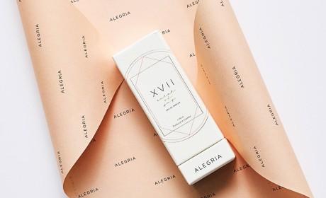样处理香水包装设计中的文字排版