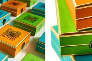食品甜点包装设计欣赏