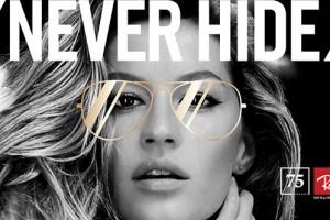 眼镜画册设计怎样才能打动消费者