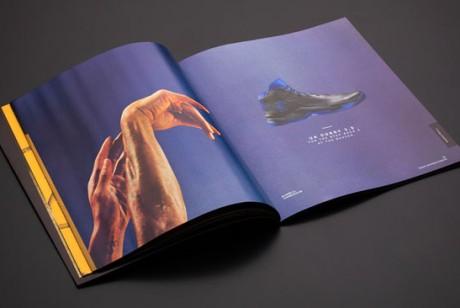 企业宣传画册设计怎样才算设计到位