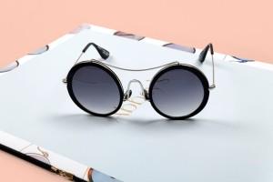 时尚眼镜画册设计准则