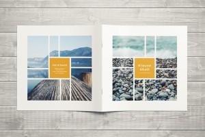 摄影画册设计排版都需求留意哪些方面