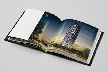 楼书设计要留意哪些细节?