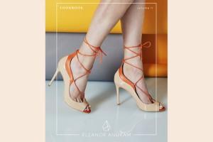 女鞋品牌画册设计怎样设计更出彩?