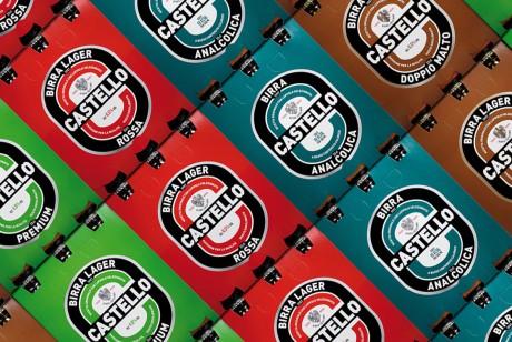 饮料系列包装设计具有促进销售的作用